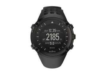 Top 5 Athletic Watches