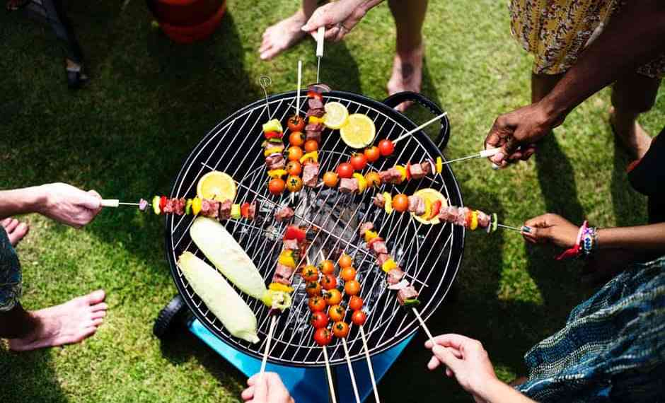 Foods to Grill Instead of Whatever You Planned on Grilling