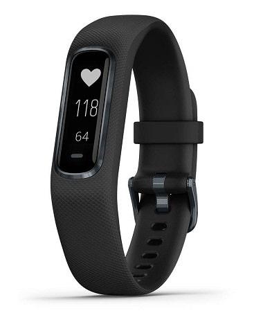 Garmin vívosmart 4 fitness tracker