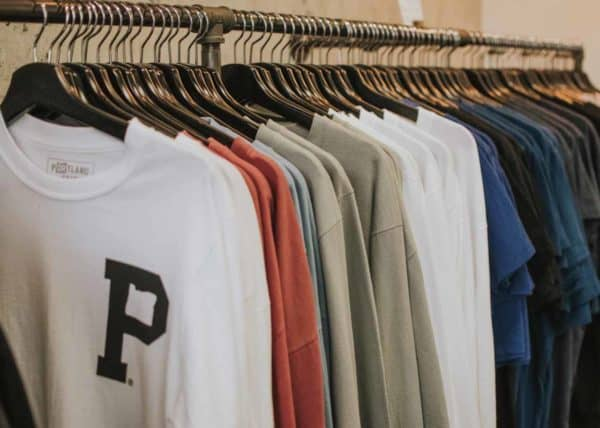 Build your capsule wardrobe with these tips