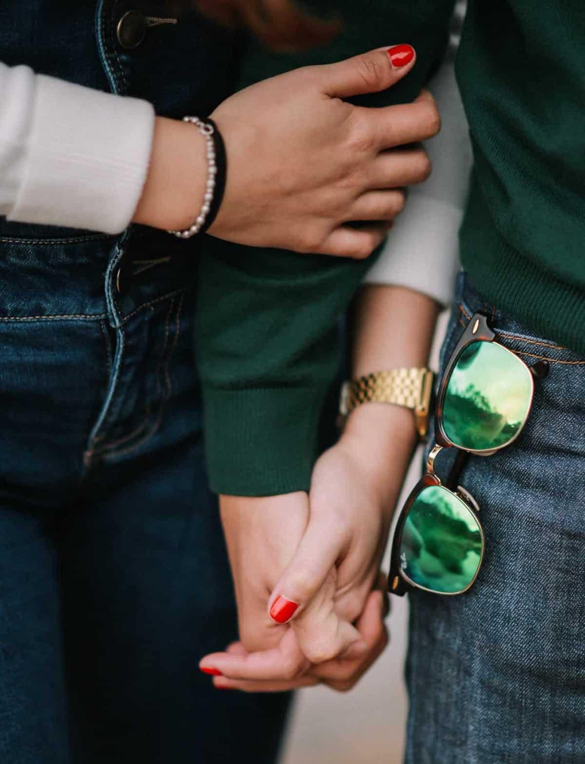 How to meet your girlfriend