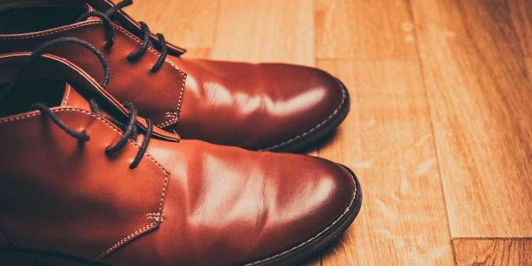 Brown Boots (Image Credits: Free-photos / Pixabay)