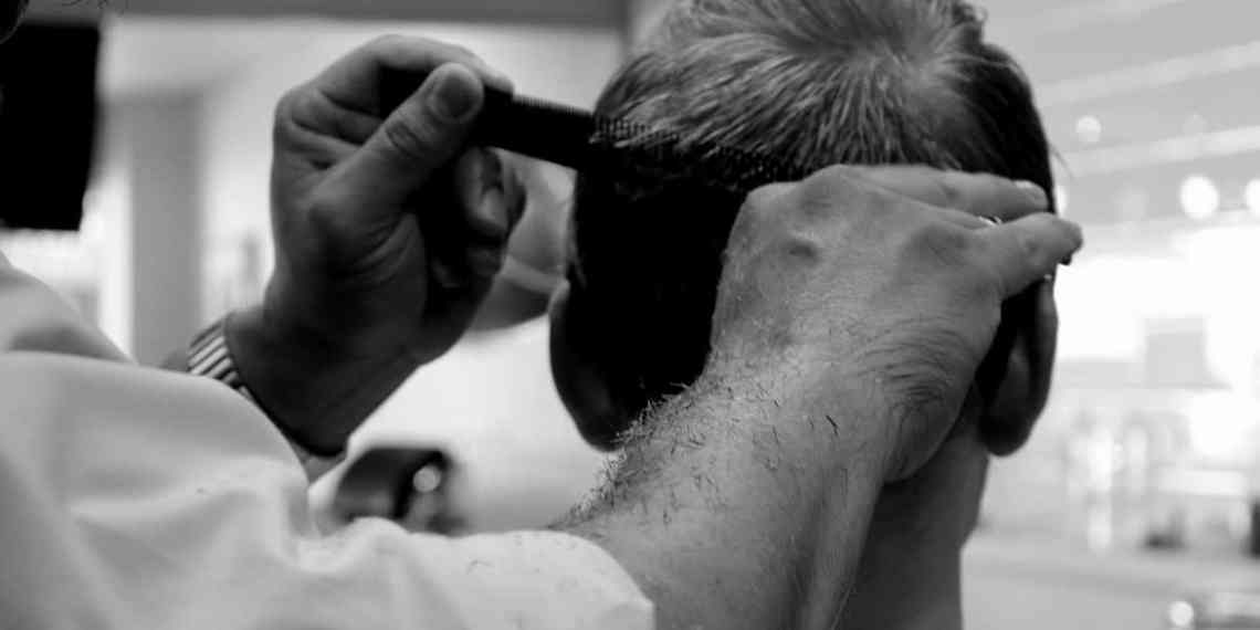 Day at the barber's (Image Credits: Renee Olmsted / Pixabay