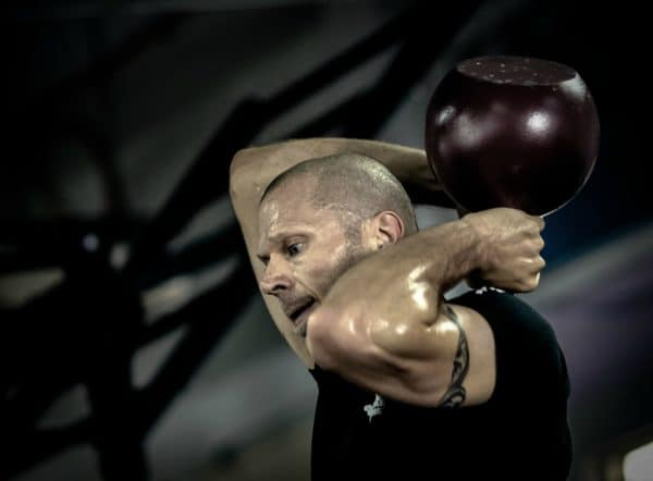 Kettlebell exercises are great for working out your entire body and building muscle.