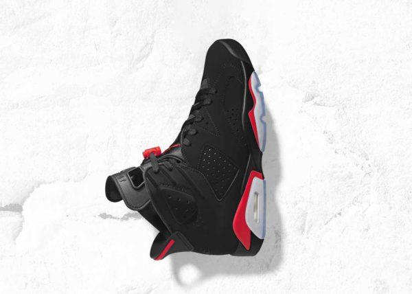 Michael Jordan's OG shoe makes a comeback this 2019