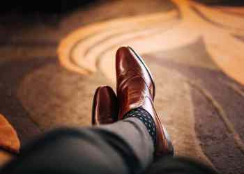 Make sure that your leather shoes stay in good condition with these easy tips