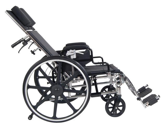 Drive Medical Design Lightweight Deluxe High Strength