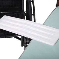 Plastic Chair Covers For Recliners Melissa And Doug Table Chairs Drive Medical Design Transfer Board - Boards Online | Acu Healthcare