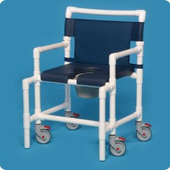 Shower Chair With Arms And Backrest Ikea Bed Innovative Products Unlimited Commode: Oversize - Commode Chairs Online | Acu ...