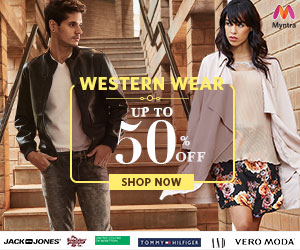 Myntra winter sale 2020