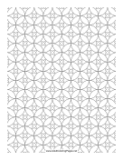 Patterns Adult Coloring Pages