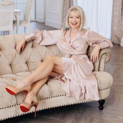 Mature German Blonde London Kensington & Chelsea London SW3 British Escort