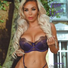 AVA-GRACE  North East  British Escort