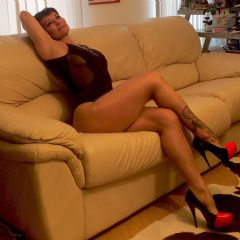 MistressMusclePP Crayford London DA1 British Escort