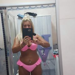 Blond Suzy MILF Hoxton Shoreditch Hackney Bethnal Green London E2 British Escort