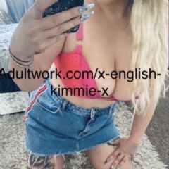 X-ENGLISH-KIMMIE-X Hull Yorkshire & the Humber Hu9  British Escort