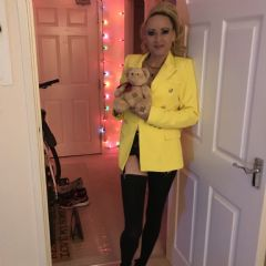 crystalenglishrose  Torquay, Exeter, Ply, Devon, Cornwall South West TQ2 British Escort