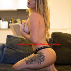 Adelle Kiss Brentford Richmond Chiswick Kew Isleworth  London TW8 British Escort