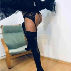 Pamela_6969 Ilford London Ig1 British Escort