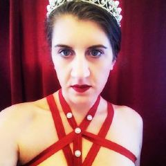 Queen Luna London London  British Escort