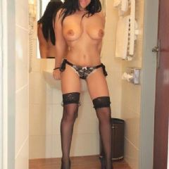 Charming Cheny Bristol South West  British Escort