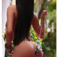 Luíza Brunette. Tooting Broadway Chapham Balham Colliers Wood  London SW17 British Escort