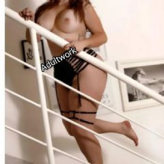 ISABELLA_SEXY  Walthamstow Station  London E17 British Escort
