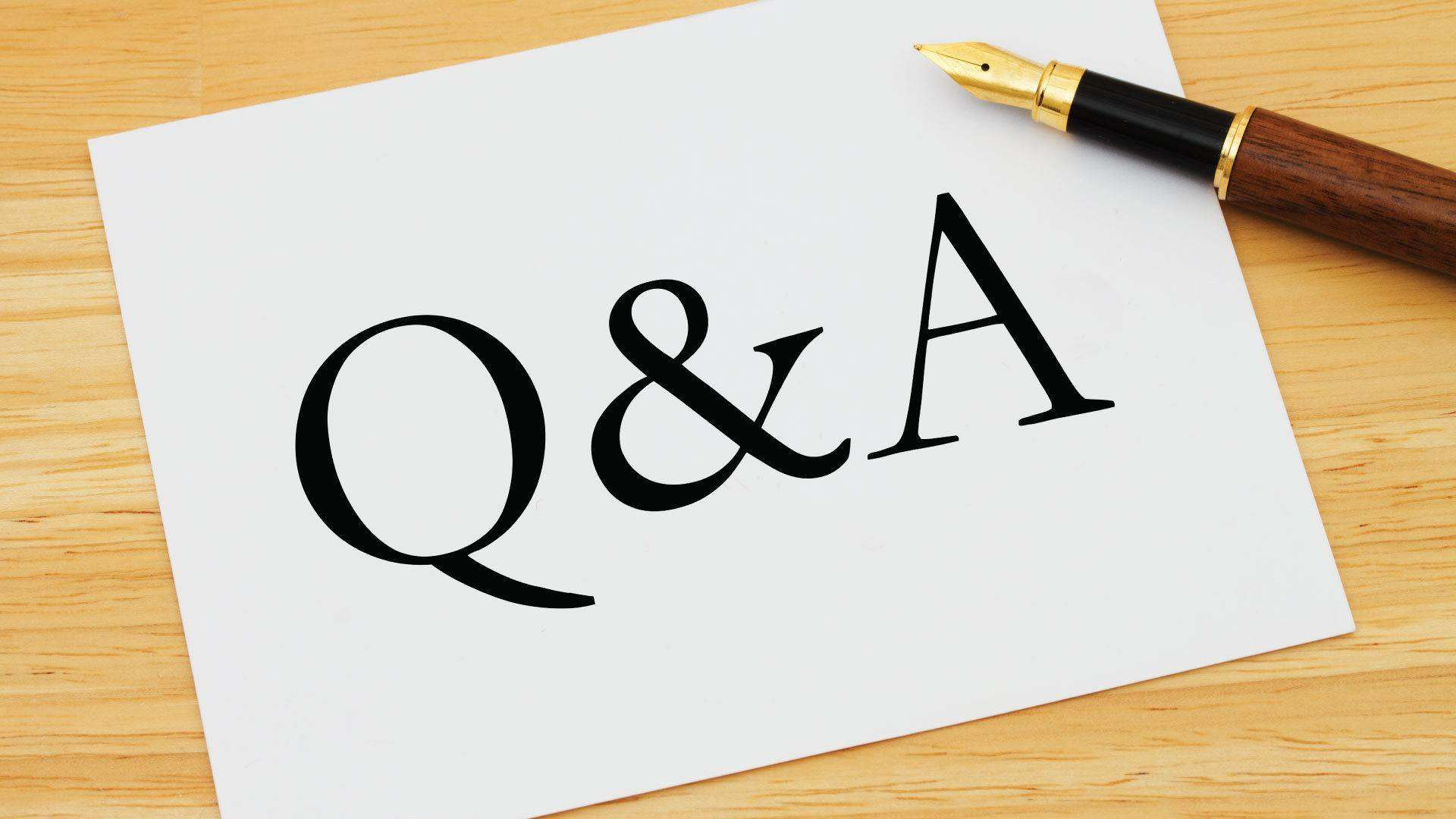 Top 20 Best Question And Answer Sites Ranked
