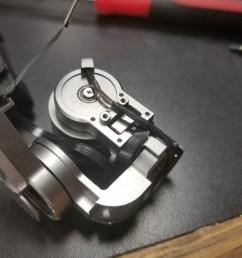 mavic pro ribbon cable [ 2654 x 1990 Pixel ]