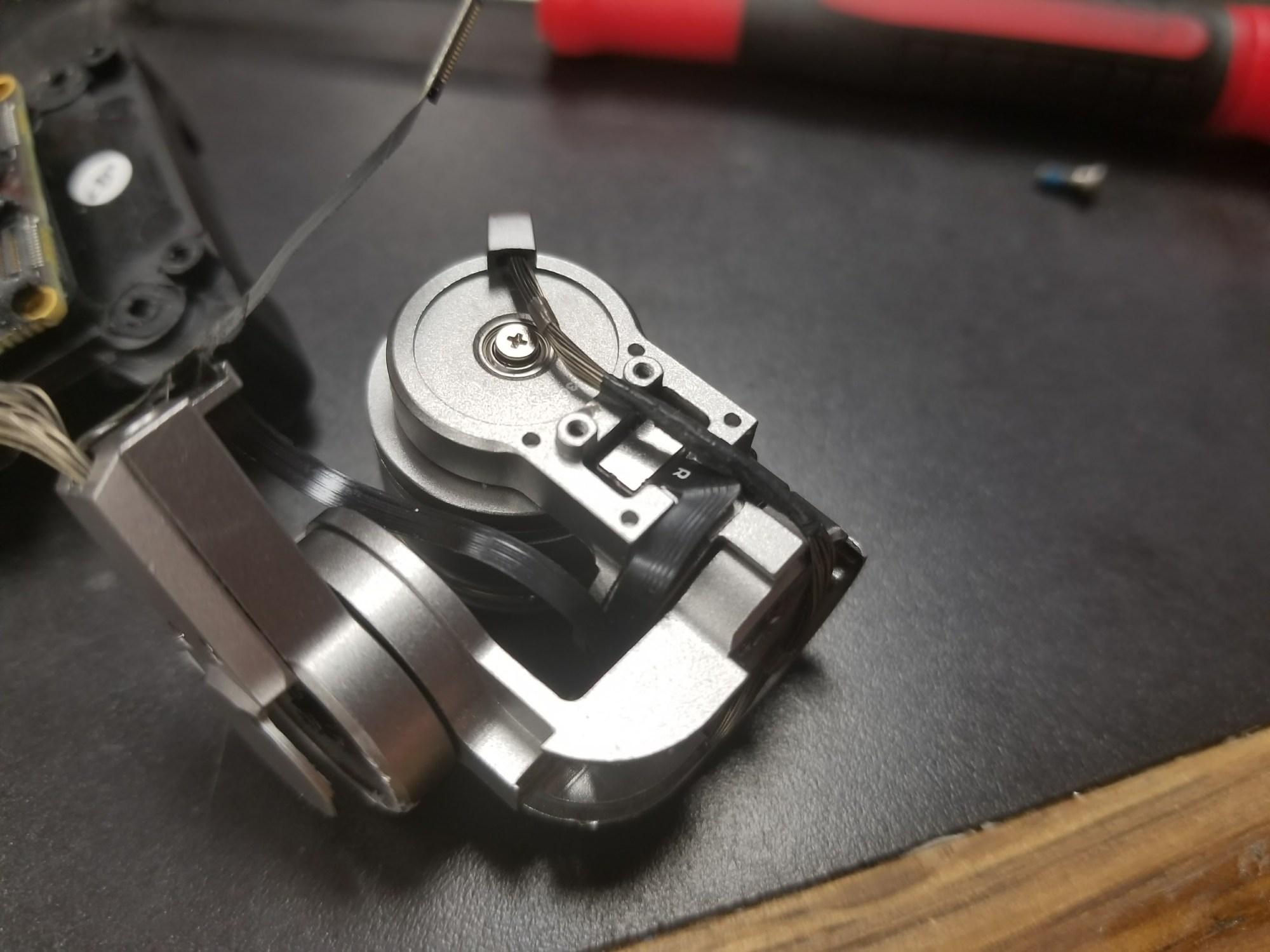 hight resolution of mavic pro ribbon cable