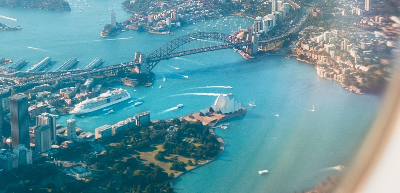 Ankünfte aus dem Ausland: Sydney beschränkt Passagierzahl pro Flug auf 50   aeroTELEGRAPH