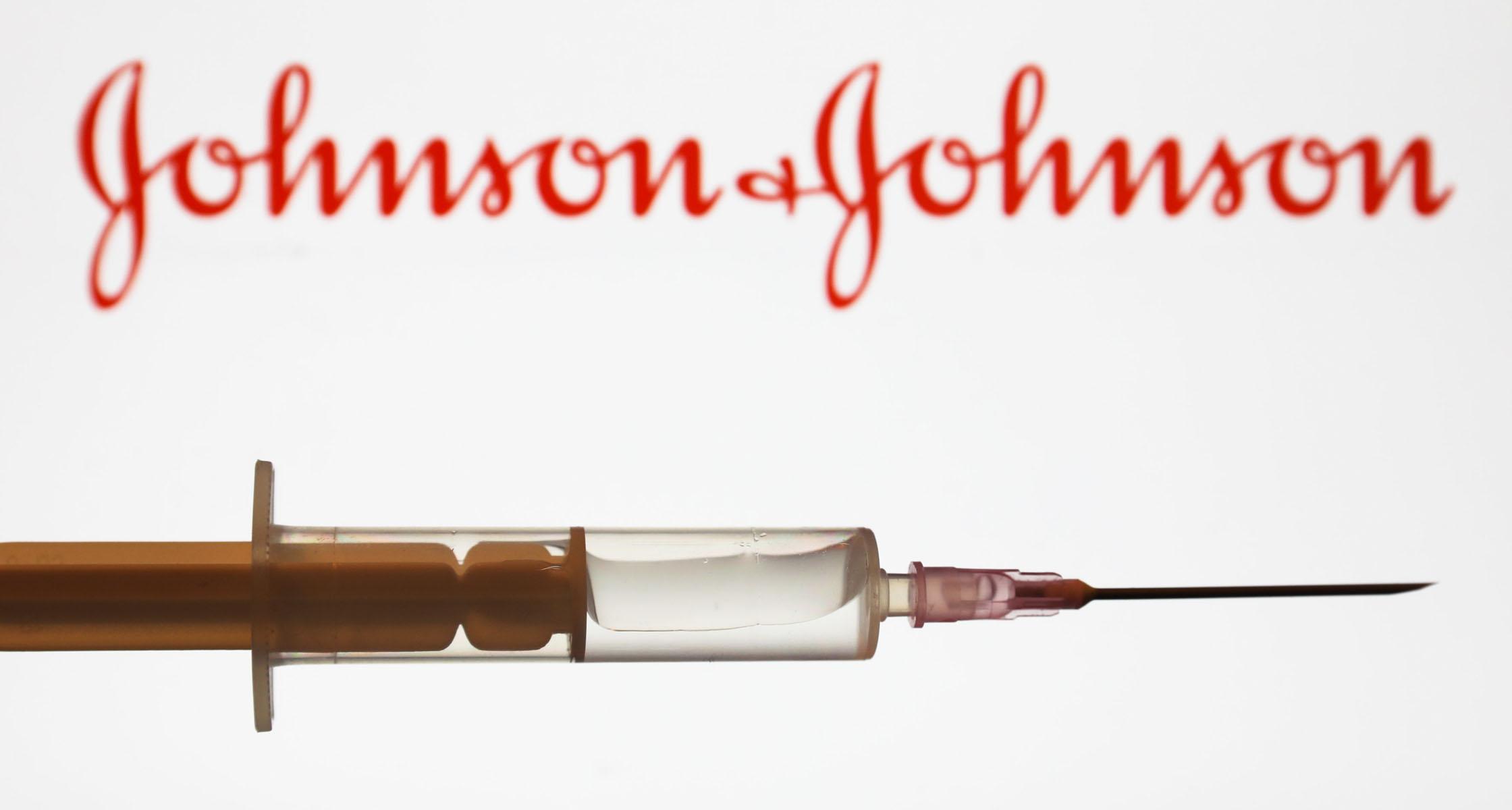 https www aerzteblatt de nachrichten 120680 auch impfstoff von johnson johnson hat schwaechen bei suedafrikanischer variante