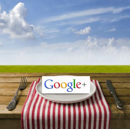 Google Plus longer content