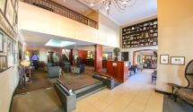 Safari Protea Hotel Ryalls With Africa Travel Resource