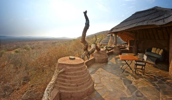 Safari Dithaba Lodge With Africa Travel Resource - Year of