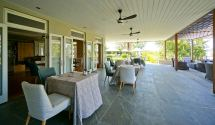 Safari Angala Boutique Hotel With Africa Travel Resource