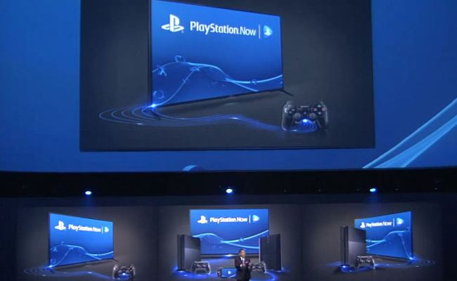 Playstation Now Open Beta Coming To Ps4 In July Afterdawn
