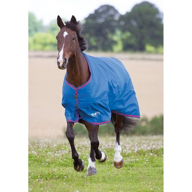 Tempest Original by Shires Outdoordecke 100 RoyalRot
