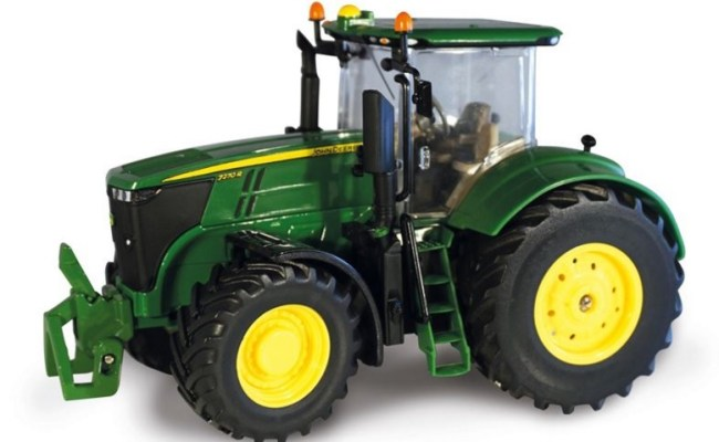 Toy John Deere Tractors Working On The Farm Wow Blog