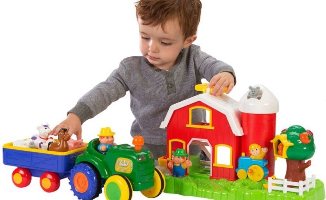 5 Farming Toys From The Smyths Catalogue Agriland