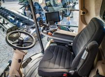 Is AGCO's latest creation the 'Ideal' combine harvester ...