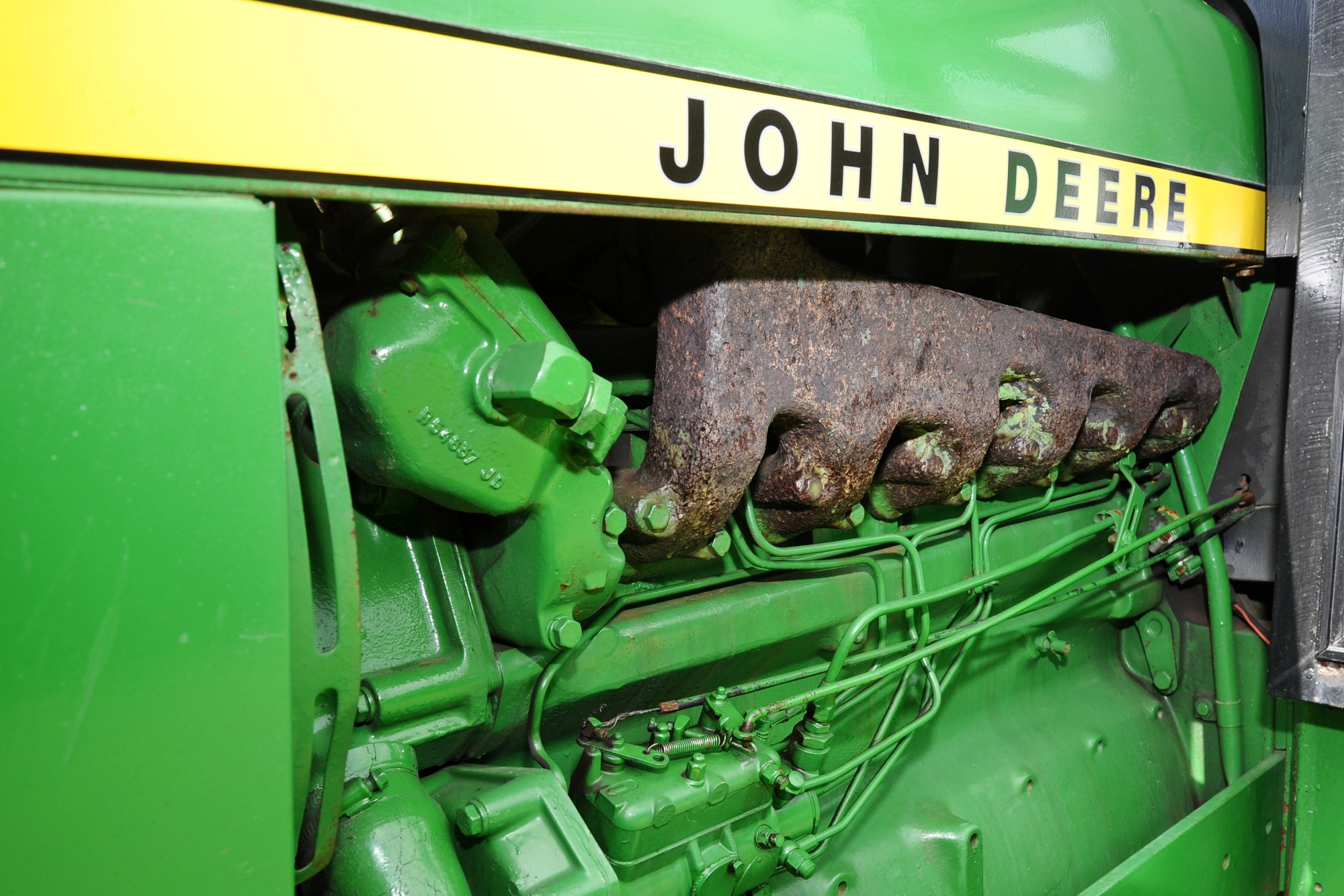 hight resolution of at the top end was the 175hp 6030 released in 1972 while at the lower end and positioned as budget utility tractors for the american market much smaller