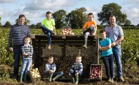 Spuds up: Bord Bia gears up for National Potato Day 2018