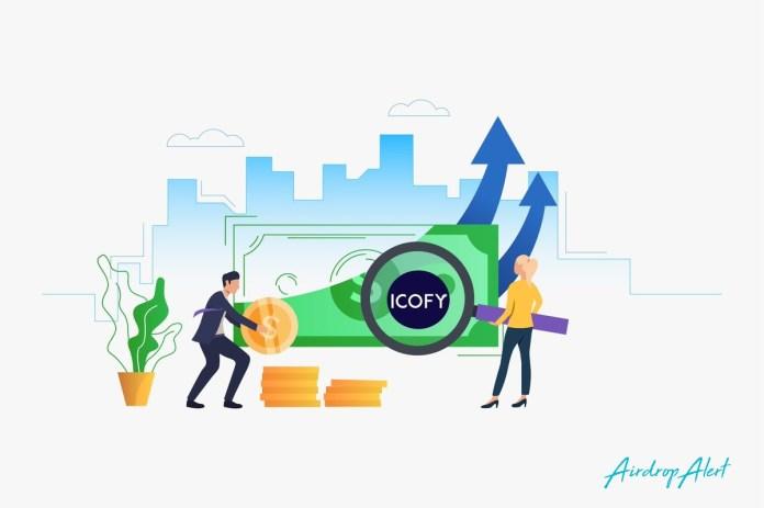 ICOFY banner