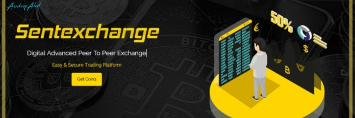 Sentex Exchange banner