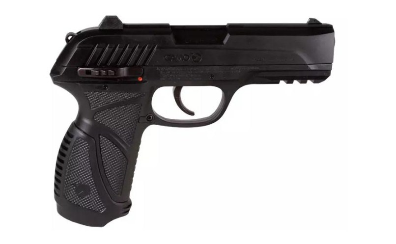 Gamo Pt 85 Back Pellet Pistol