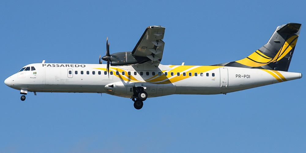 Passaredo Linhas Aereas. Airline code. web site. phone. reviews and opinions.