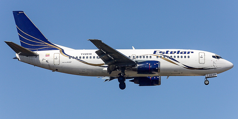 Estelar Latinoamerica. Airline code. web site. phone. reviews and opinions.