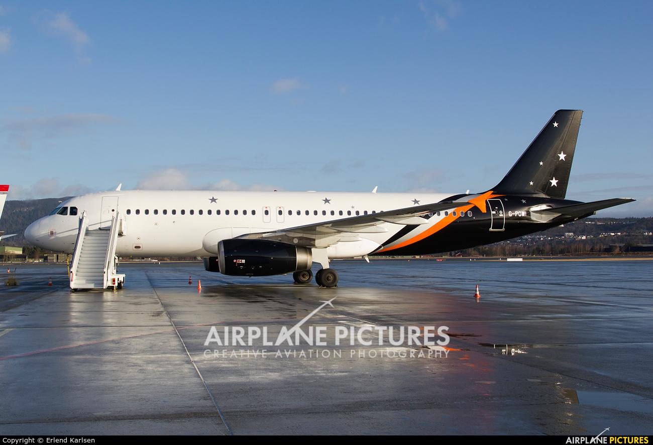 Norwegian Boeing B737MAX8