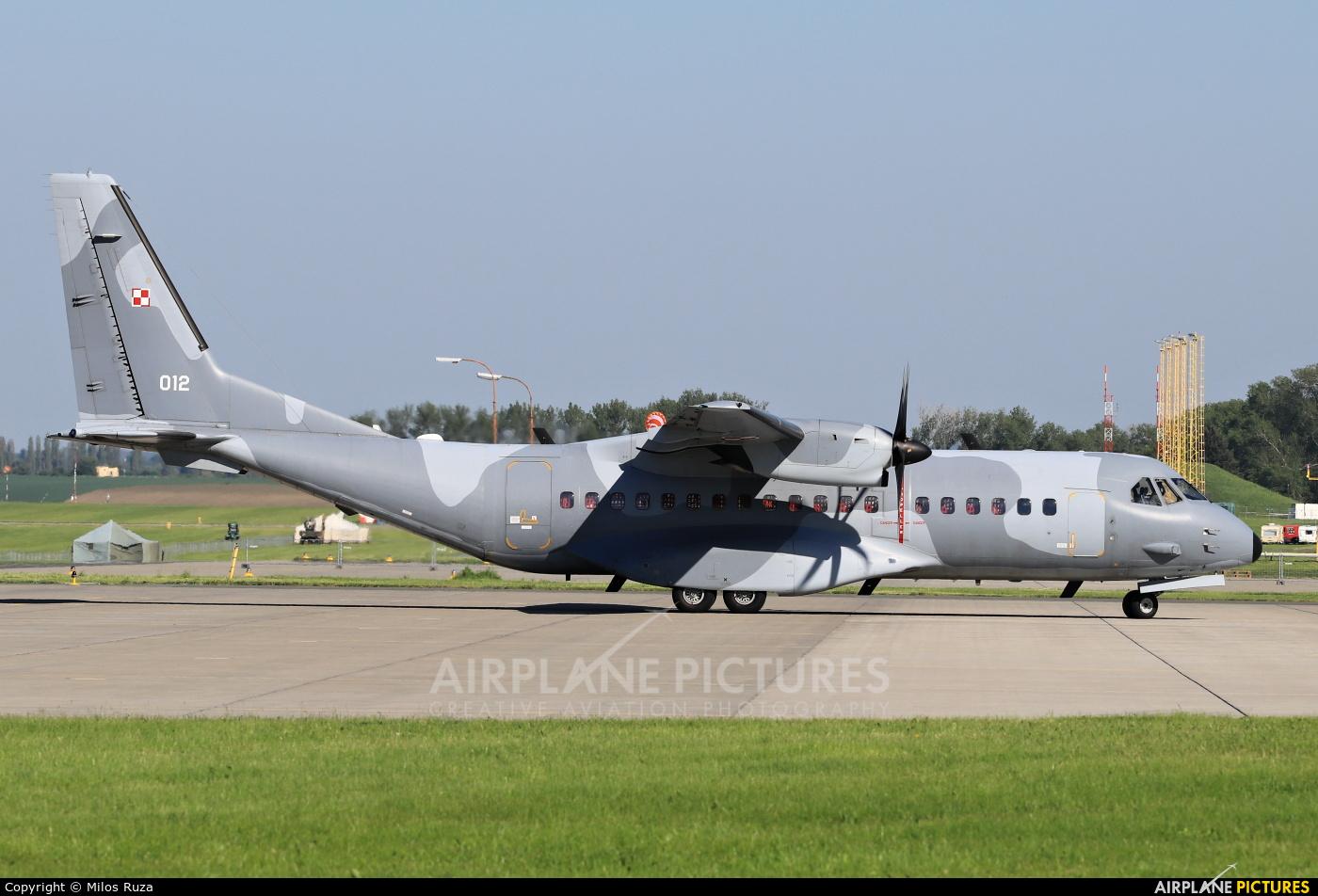 ASL Airlines Belgium Boeing B757-200 Combi NATO
